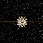 Bague Étoile Diamants - Stone Joaillerie.