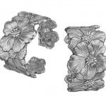 Bracelet Fleurs Blossom - Buccellati Joaillerie.