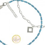 Bracelet de Cheville Fantaisies - Eliot Bijoux.