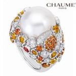 Bague Boule Lune de Miel - Chaumet.