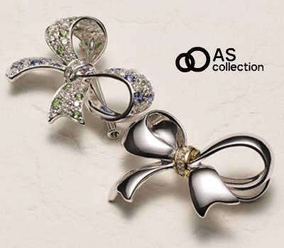 Broches bijoux