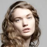 Headband Athena - Jennifer Behr.