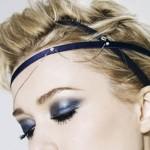 Headband Redline Pour Franck Provost.