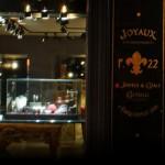 Boutique Bijoux Farmacia 22 - Joaillerie à Paris.