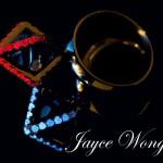 Bijoux Jayce Wong - Farmacia 22 Paris.