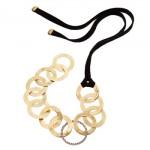 Bracelet Or Benguelê - H Stern Joaillerie et Grupo Corpo.