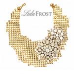 Collier Bond - Lulu Frost Jewelry.