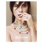 Bijoux Impression Dinh Van par Elettra Wiedemann.