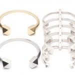 Bracelets Bangles et Articulé - Bijoux Giuseppe Zanotti Joaillerie.