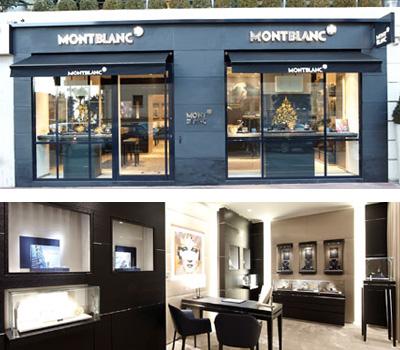 nouvelle boutique montblanc monaco made in joaillerie. Black Bedroom Furniture Sets. Home Design Ideas