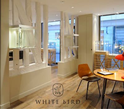 galerie white bird nouvel crin du bijou paris made in joaillerie. Black Bedroom Furniture Sets. Home Design Ideas
