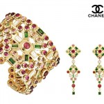 Bijoux Persane Secrets d'Orient - Chanel Joaillerie 2011.