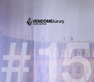 Salon Joaillerie Vendome Luxury 2011