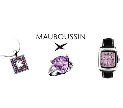 Vente Privée Mauboussin Paris  - Espace Max
