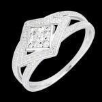 Bague Diamant - Bijoux Avant Première Edenly