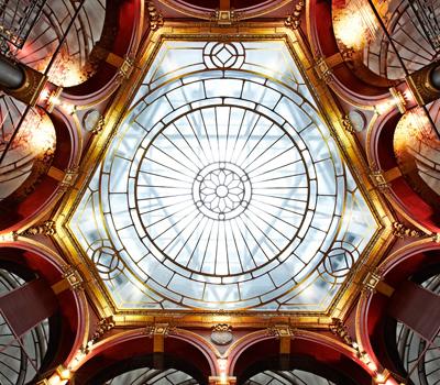 Exposition de Bijoux Anciens - Banke Hôtel de Paris