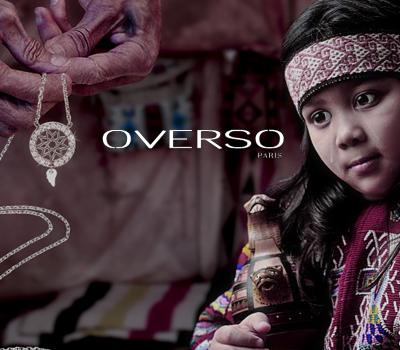 Bijoux Overso - Vente en Boutique Éphémère