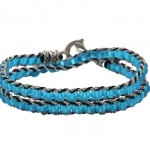 Bracelet Ever Bleu - Gas Bijoux