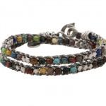 Bracelet Ever Arc-en Ciel - Gas Bijoux