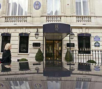 14M du Butin Retrouvé - Braquage Joaillerie Harry Winston Paris