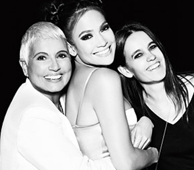 Jennifer Lopez pour les Bijoux Tous