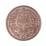 Médaille de Mariage Christian Lacroix et la Monnaie de Paris - Bronze Cuivré