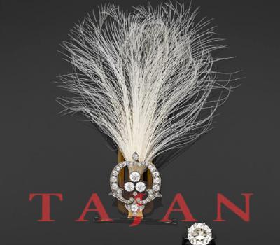Vente aux Enchères Fiançailles par Tajan - Mars 2011