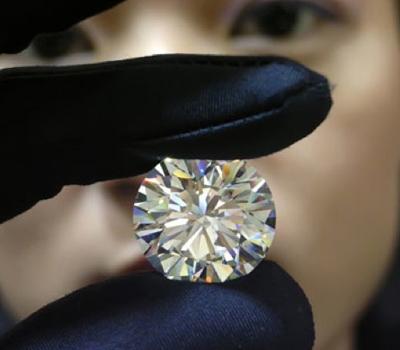 Vol de Diamant - Illustration