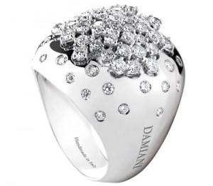 Bague Diamants Paradise - Damiani Joaillerie