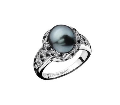 Bague Perle Caviar - Promotion Mauboussin