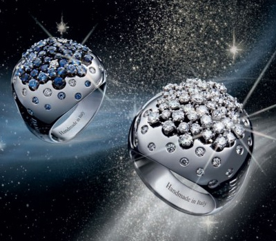 Bagues Paradise Damiani Joaillerie