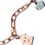 Bracelet Charm's Maison et Dodo - Dodo by Pomellato