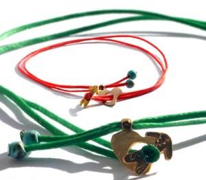 Bracelets Heart Arrow Couleur - Apriati