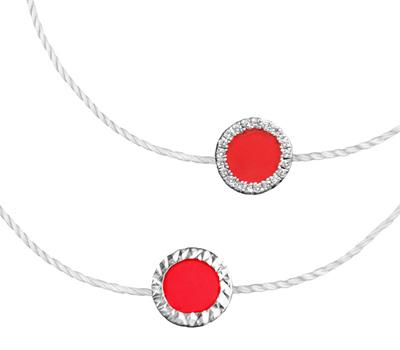 Bracelet Nobless - Vanessa Tugendhaft pour le Japon