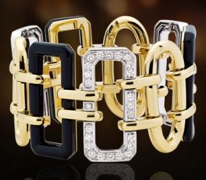 Bracelet Manchette Baroque Chanel Joaillerie