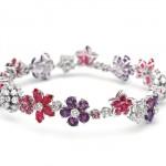 Bracelet Folie des Près - Van Cleef & Arpels