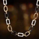 Collier Baroque Chanel Joaillerie