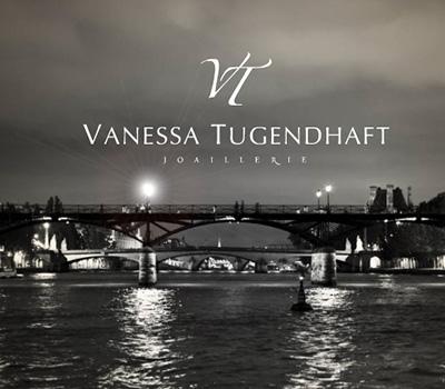 Site Web des Bijoux Vanessa Tugendhaft Joaillerie