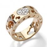 Bague Q-Ori Anneau - Bijou Nanis Jewelry