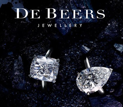 Bijoux De Beers - Boutique en Chine