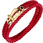 Bracelet Force 10 Fred 3 Rangs Joaillerie