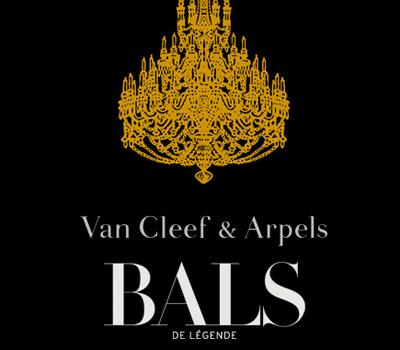 Collection Haute-Joaillerie Bals de Légende - Van Cleef & Arpels