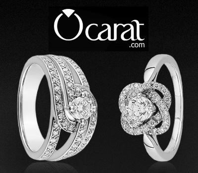 Vente de bijoux en ligne avec la boutique Ocarat.com