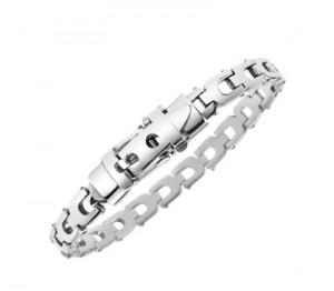 bracelet-argent-forzieri-homme-fete-peres