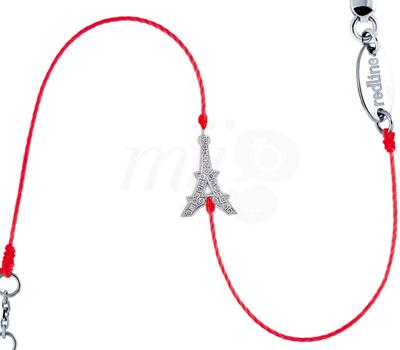 Bracelet Eiffel Mademoiselle Paris by Redline