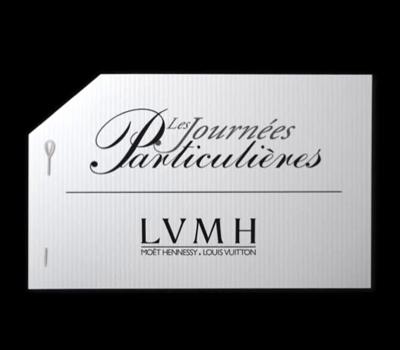 Les Journees Particulieres LVMH