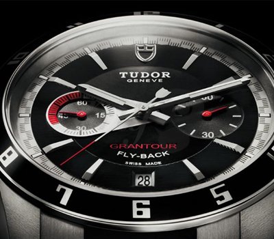 Montre Tudor Grantour Chrono Fly-Back
