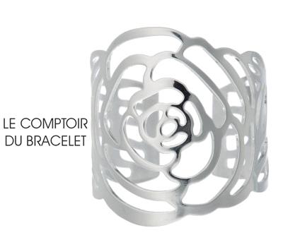 Vente Privée de Bijoux Comptoir du Bracelet