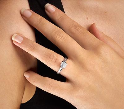 Achat de bijoux en diamant pas chers
