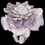 Bague Bal Romantique - Bal des Roses Dior